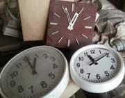 Вторичные часы ВЧС