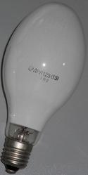 Лампа дуговая ртутная ДРЛ-125