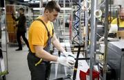 Требуются рабочие на производство в Польшу