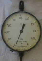 Динамометр ДПУ 0, 01-2 10кг/0, 1кН