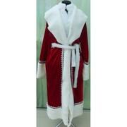 Новогодняя одежда Деда Мороза!!!