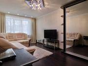 Современная квартира для ценителей стиля и комфорта