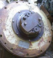 Гидромоторы радиально-поршневые 4070