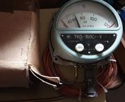 Термометр манометрический ТКП-160Сг-У