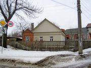 Дом в р-не Прокофьева на перекрестке 2х дорог