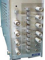 И1-12 калибратор импульсный