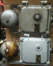 Звонок ЗВЛП127-ОМ5,  ЗВЛП127-01