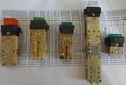 Выключатели кнопочные ВК16-19