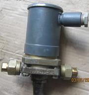 Клапан электромагнитный ПЗ 26227-010-08