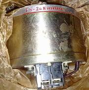 Электромагнитный регулятор подачи топлива РК-2Д