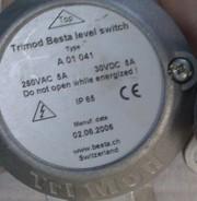 Реле уровня Trimod Besta,  модель A01041