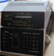 Фотоэлектрический окулярный микрометр ФОМ-2-16