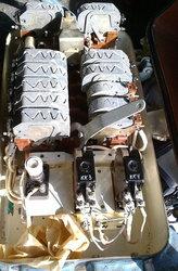 КВ-1831Л2К ОМ1,  КВ-0220,  КВ-1926Б ОМ1