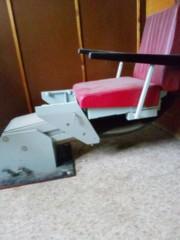 Кресла стоматологические  советские бу