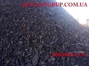 Продажа каменного газового угля марки ДГО (13-100). Вагонные поставки.