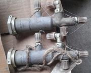Клапан перепускной 24-5619М-0