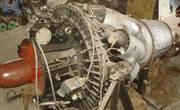Авиационный газотурбинный двигатель М-701С-500