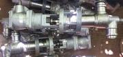 С26370-050-02 вентиль сильфонный с приводом