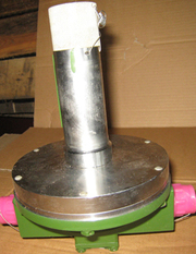Регулятор давления АР-174