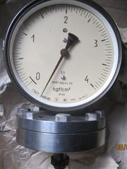 Манометр ММП-160-Кс 4кгс/см2
