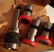 Патрон 6251-0182 для быстросменного инструмента с втулками