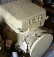 АТТ 4-400Р,  АТТ 20-400Р электромашинные преобразователи