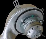 Вентилятор дымосос G2E 150-DN91-01