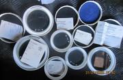 Пластины плоские стеклянные ПИ-80,  ПИ-100,  ПИ-120