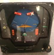 Прибор командный пилотажный ПКП-72