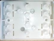 Коробка распределительная КРА-4-1,  КРА-4-3
