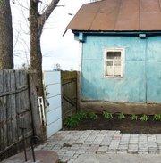 Дом 10 км на трассе Сумы-Киев 47 сот