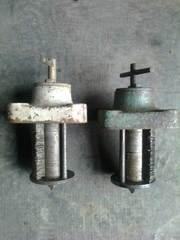 Фильтр щелевой пластинчатый 25-125-2 встраиваемый