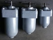 Фильтр щелевой 40-125-1,  25-125-1,  12, 5-125-1 (в корпусе)