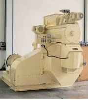 Оборудование для гранулирования комбикормов,  отрубей,  отходов древесин